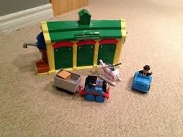 Trackmaster Tidmouth Sheds Youtube by Tidmouth Sheds Kijiji In Ontario Buy Sell U0026 Save With
