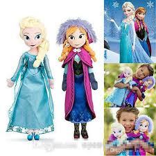 Dihao Frozen Dolls 2014 Crazy Hotselling Dolls Frozen Doll Frozen