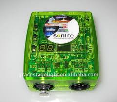 Sun Lite Lamp Holder Dimmer by Dmx To Ethernet Controller Dmx To Ethernet Controller Suppliers