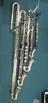 100 Ab Flat Clarinets You See That Small One Thats What I Play Its A B Flat