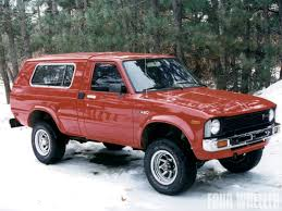 1981 Toyota Trekker | Toyota Trucks | Pinterest | Toyota, Toyota ... Toyota Hilux Truggy 1981 V11 Camo For Spin Tires Old School Retro Tacos Tacoma World Vintage Chic Weekender Dually Camper Pickup Truck 4x4 22r Sr5 44 Jt4rn38d0b0004084bring A Trailer Week Pickup Diesel 2wd 1l To 5l Ih8mud Forum F17 Los Angeles 2017 Awesome Diesel Diesal Questions Toyota Turns Over But Dcmspec Hilux Specs Photos Modification Info At Cardomain