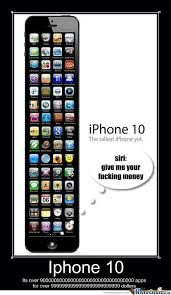 Iphone 10 Its Over Apps by skipmi Meme
