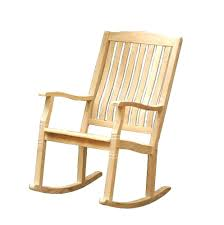 best craftsman rocking chairs ideas on outdoor and chair plans