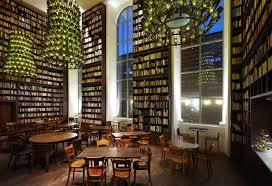 100 Boutique Hotel Zurich Library Lounge B2 Favorite Places
