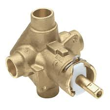 Home Depot Moen Bathroom Faucet Cartridge by Moen Brass Rough In Posi Temp Pressure Balancing Cycling Tub And