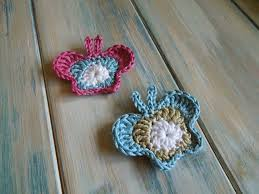 277 best Flowers & leaves Free Crochet Patterns images on