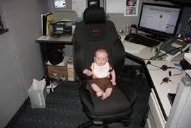vwvortex com finally hacked it together recaro desk chair content