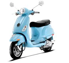 Picture For Category Vespa LX 150 4T Ie 2009
