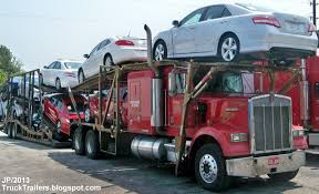 Benefits Of Vehicle Shipping - Auto Transport Association