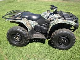 100 Grizzly Trucks North State Auctions Auction Consignment Auction Of ATVs UTVs