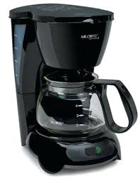 Mr Coffee 4 Cup Maker White Alternative Views Tf4 Switch Coffeemaker
