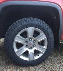 100 Goodyear Wrangler Truck Tires New GoodYear DuraTracs Today 20142018 Silverado Sierra