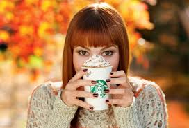 Starbucks Pumpkin Latte 2017 by Get A Free Starbucks Pumpkin Spice Latte Delivered Straight To You