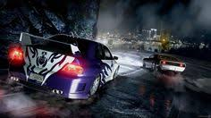 Need for speed underground 2 Wallpapers HD Desktop Backgrounds