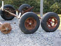Trailer axle question DoItYourself munity Forums