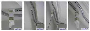 Motorized Curtain Track India by Motorised Curtain Rails Scifihits Com