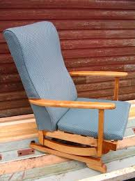 Platform Rocking Armchair, Spring Rocker Chair, Nursing Chair Mid-century  1950-60's Danish Style | In Wester Hailes, Edinburgh | Gumtree Value Of A Danish Style Midmod Rocking Chair Thriftyfun Mid Century Armchair Teak Chair Wikipedia Vintage Midcentury Modern Wool White Tall Back In Gloucester Road Bristol Gumtree Wcaned Seat Nursery Royals Courage By Rastad Relling For Amazoncom Lewis Interiors Handcrafted Designer Edvard Design For The Home Nursing Sculptural