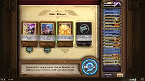 Hearthstone Mage Decks Hearthpwn by Amused By This New Ungoro Decks General Discussion