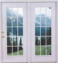Outswing French Patio Doors by Doors And Windows U003e Patio Doors 72