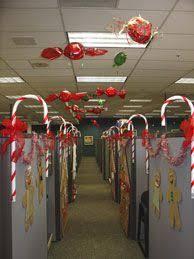 Christmas Office Decorating Ideas For The Door by Office Decorating Ideas With Simple Decoration Andrea Razzauti