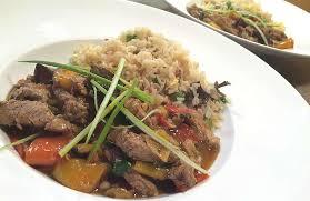 cuisiner avec un wok épices wok pour diabétiques recettes diététiques