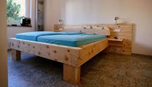 zirbenholz fürs schlafzimmer schreinerei burkhardt