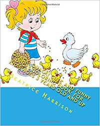 Cute And Funny Ducks Coloring Book For Kids Ages 3 Years Old Up Beatrice Harrison 9781545278338 Amazon Books