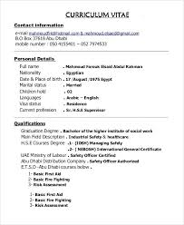 Construction Supervisor Resume Click Here To Download