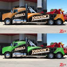 100 Truck Wrap Design Entry 10 By Marcelorock For Tow Freelancer