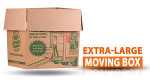 100 How To Pack A Uhaul Truck UHaul ExtraLarge Moving Box YouTube
