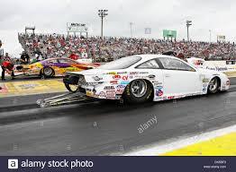 April 30, 2011 - Baytown, Texas, U.S - Warren Johnson (208) Driver ...