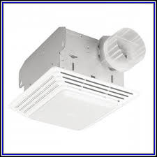 bathroom exhaust fan installation no attic access download page