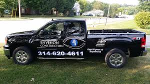 Vehicle Lettering - Genuine Signs & Graphics