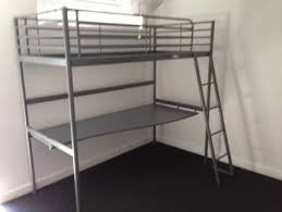 Desk Bunk Bed Combo by Bunk Beds With Desk Beds Gumtree Australia Free Local Classifieds