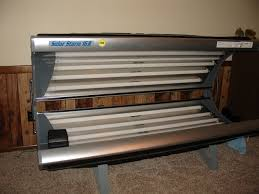 wolff systems sun storm 16r 16 l home tanning bed nex tech