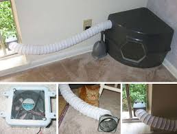 best cat litter boxes cutest way to hide cat litter box my husband and i made this