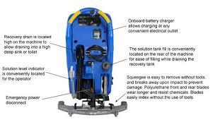 clarke floor scrubber focus ii battery operated automatic floor scrubber clarke focus ii l20