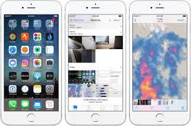 How to take a screenshot on iPhone and iPad 3