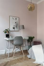 100 Gothenburg Apartment Peek Into A Stylish With A Delicate Palette And