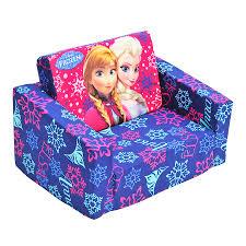 Kids Flip Open Sofa by Disney Frozen Flip Out Sofa Toys R Us Australia Astrud U0027s