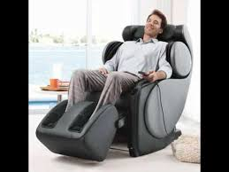 Inada Massage Chair Ebay by Massage Chairs U0026 Pre Owned Chairs Cushions Therapy Chair Youtube