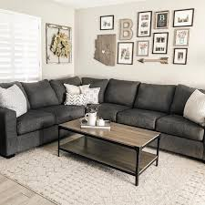 100 Living Rooms Inspiration Room Ideas For A Sectional Couch SwankyDencom