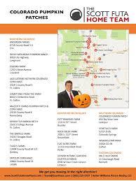 Denver Area Pumpkin Patches by Colorado Pumpkin Patches