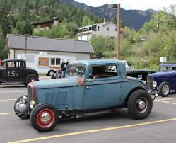 100 1932 Chevy Truck How The Ford Deuce Became The Quintessential Hot Rod Hagerty