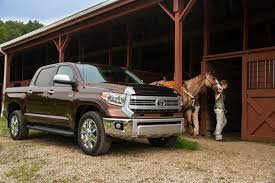 100 Cowboy Truck 2017 Toyota Tundra 1794 Edition Swag Sold Separately Focus
