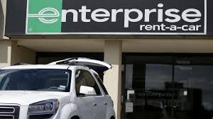 100 Enterprise Rent Truck Car Rental Companies Are Terrified Of Startups Like Uber And Turo