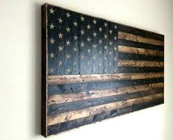 Appealing Americana Wall Art Together With Freedom Decals Vinyl Stickers Decal Military American Flag Outdoor Wood