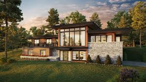 104 Contempory House Casa Moderna Contemporary Plan By Mark Stewart Home Design