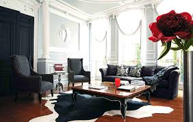 Black Leather Couch Decorating Ideas by Apartments Beauteous Color Schemes For Living Rooms Black