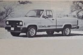 Feature Flashback: 1983 Ford Ranger - Motor Trend 2010 Ford Ranger Reviews And Rating Motor Trend Junkyard Tasure 1987 Autoweek New Compact Pickup Returns For 20 Overview 22l Wildtrak Sdac Malaysia Preowned 2011 Sport 4x4 40l V6 Truck 4wd 4dr Amazoncom Images Specs Vehicles Reconsidering A Redux For Us 2019 What To Expect From The Small First Look Kelley Blue Book Exterior Color Options Every Driver